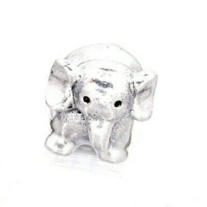 Details about Authentic Pandora Sterling Silver Elephant Charm #790480  **RETIRED**