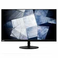 Lenovo ThinkVision S28u-10 28-inch UHD LED Backlit LCD Monitor