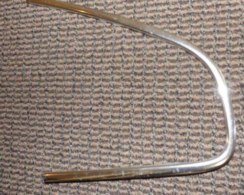 98-05 Volkswagen Passat Driver Rear Quarter Window Chrome Trim Moulding
