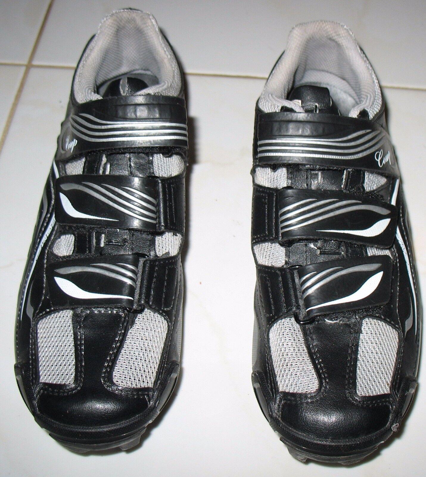 SCOTT - Schuhe  COMP CYCLING Lady Schuhe -  EUR 38  - U.S. 6.5 -  UK 5 - HOOK/LOOP CLOSURE d86ada