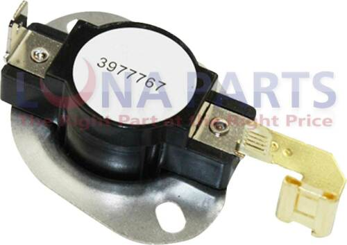 For Whirlpool Sears Kenmore Dryer Hi Limit Thermostat # PM-TJ90SET185