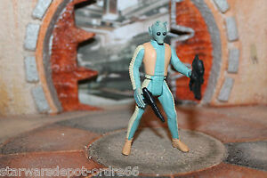Greedo Star Wars Power Of The Force 2 1996