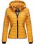 miniatura 4 - Navahoo-Damen-Winter-Jacke-FVSD-Steppjacke-Fruhling-ubergangsjacke-Lulana-Kapuze