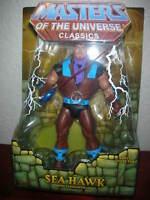 Sea Hawk She Ra Princess Of Power Masters Of The Universe Mattel -