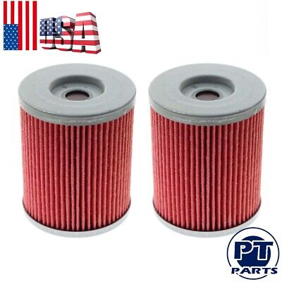 Oil Filter Filters for Can-Am Commander Maverick 800 1000 All Models