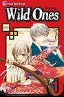 Wild Ones, Vol. 1 by Pancha Diaz and Kiyo Fujiwara (2007, Paperback)