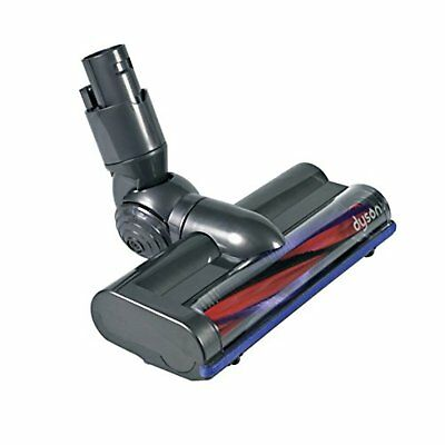 Household Supplies & Cleaning Symbol Of The Brand Dyson Dc59 Dc62 Carbon Fibre Motorised Floor Tool Motor Head F/s W/tracking# New Diversified Latest Designs