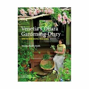 Venetia-039-s-Ohara-Gardening-Diary-OVER-80-HERB-RECIPES-FROM-KYOTO