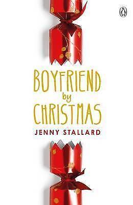 1 of 1 - Stallard, Jenny, Boyfriend by Christmas, Very Good Book