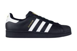 grande vente 3762c c5cc7 Détails sur Adidas Superstar Fond de Teint B27140 Original Chaussures Homme  Sport Baskets