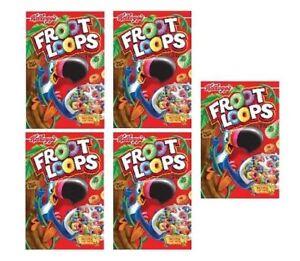 Kellogg-039-s-Fruit-Loops-Cereal-5-Box-Pack