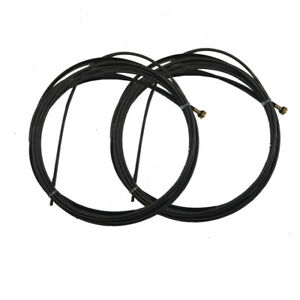 2-Mig-Welding-Gun-Liner-replacement-fits-Lincoln-KP1937-3-023-035-034-15-ft