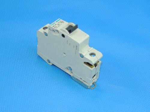 Hager MB 106 B6 Leistungsschutzschalter 1polig  Inkl MwSt