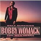 Bobby Womack - Only Survivor (The MCA Years, 2003)