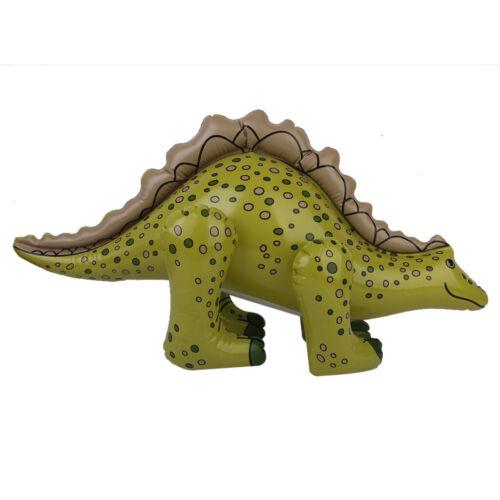 Karikatur Aufblasbarer Dinosaurier Ballon Geschenk für Kinder