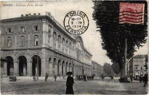 CPA-Torino-Stazione-Porta-Nuova-ITALY-542900