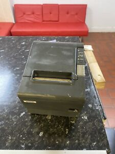 Epson-TM-T88IV-M129H-Thermal-Receipt-Printer-Serial-VGC-PH440