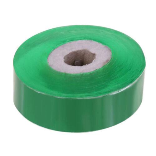 Eco Friendly Biodegradable Grafting Tape Graft Membrane Gardening Bind Belt