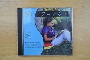 Peace-amp-Quiet-Calm-Your-Classroom-Teaching-Aid-CD-From-The-Brain-Store