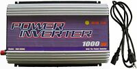 Usa 1000w 1000 Watt Solar Grid Tie Inverter Dc 22v-60v To Ac 110v/120v