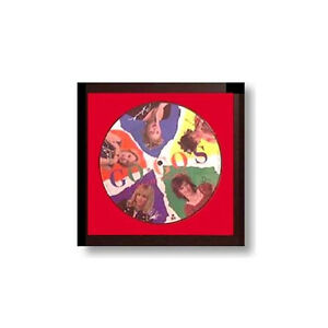 Hobby Frames 45 Rpm Record Picture Disc Display Frame Fits