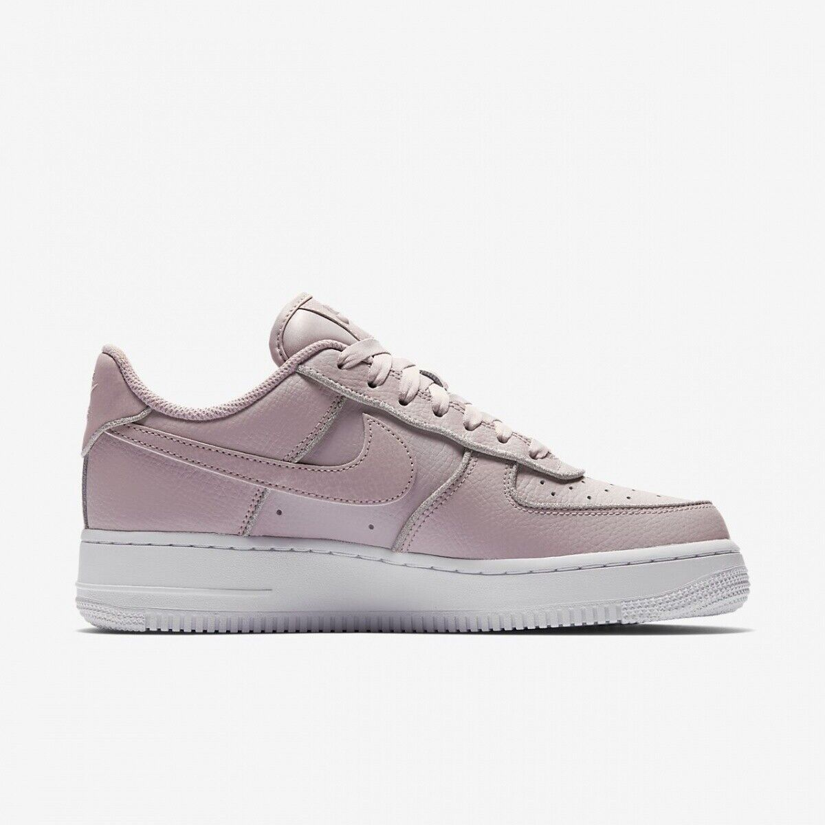 Nike Wmns Air Force 1 Lo Particle pink White AT0073-600 Size 5.5 UK