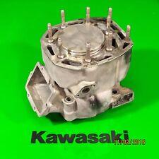 1986 Kawasaki KX500 Engine Cylinder Barrel Jug Top End Piston 11005-1469