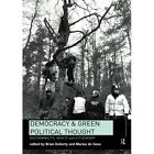 Democracy and Green Political Thought: Sustainability, Rights and Citizenship by Taylor & Francis Ltd (Paperback, 1996)