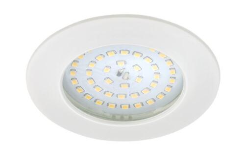 weiß Briloner LED Einbauleuchte Attach