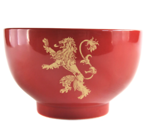 Game of Thrones Bowl - Lannister