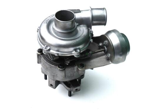 Turbocharger Mazda B2500 Ford Ranger VJ38