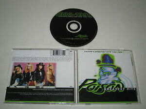 poison greatest hits full album