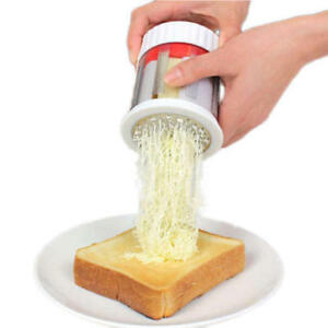Stainless-Steel-Butter-Mill-Wire-Cheese-Cutter-Slicer-Chocolate-Grater-Kitchen