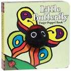 Little Butterfly Finger Puppet Book by Image Books (Board book, 2007)