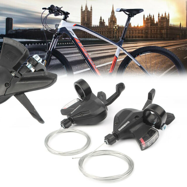 SL-M310 Rapid Fire Shifter 3x8 Speed Mountain Bike Accessories Bicycle Brake Shift Lever
