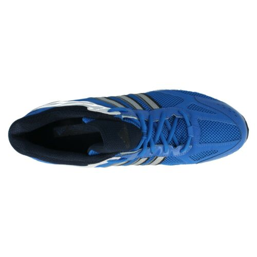 Running formateur Up V21929 Priblue de tous les Hommes mtsilv Adidas Chaussures Casual 4m black de Chaussures jours Duramo Lace nqAB0xwf