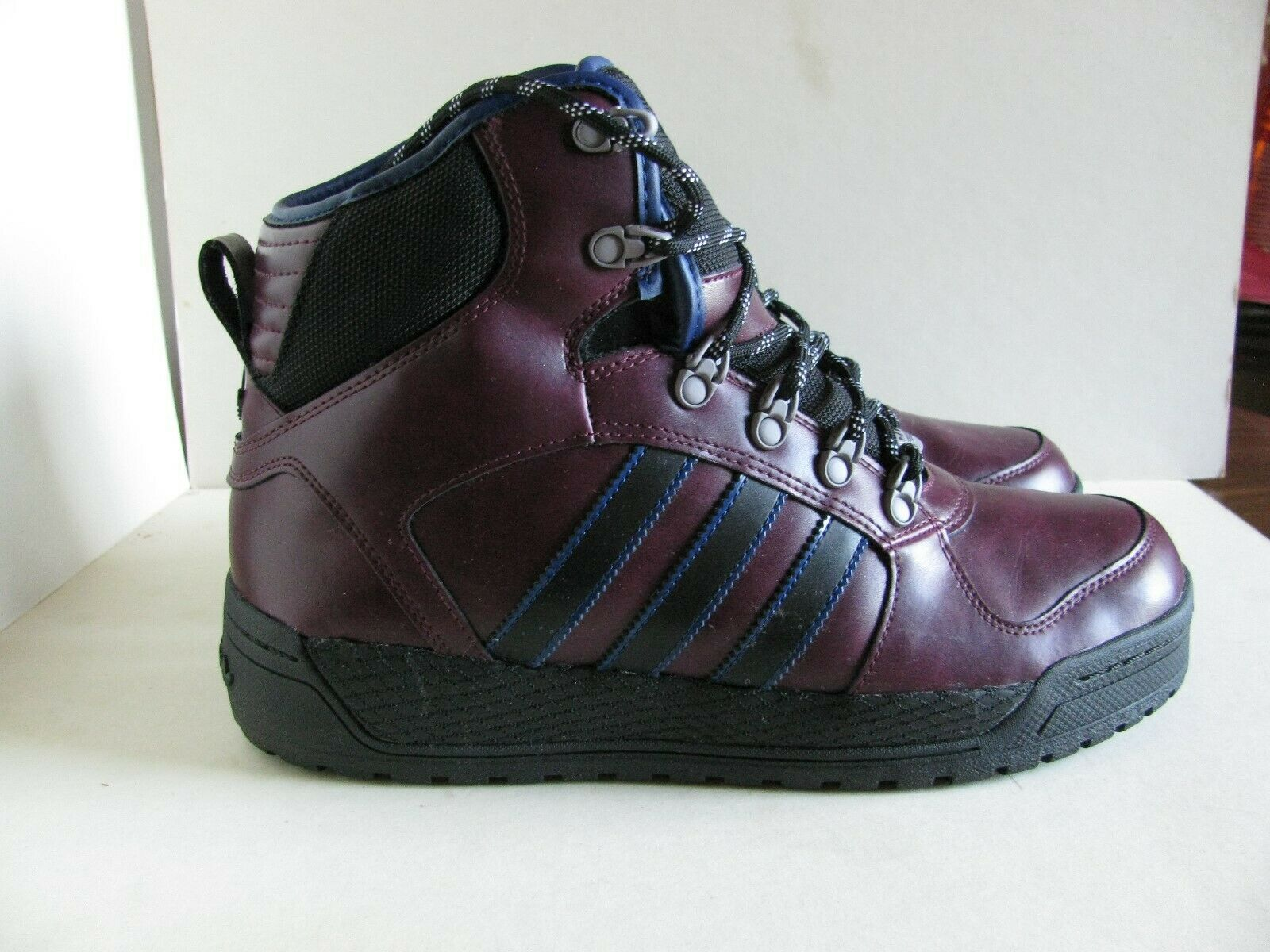 Adidas Boots Size 9 Sample (Q32956)