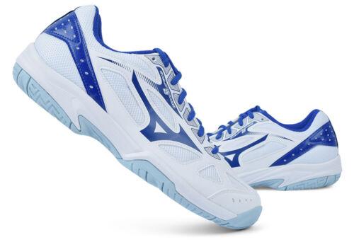 Mizuno Cyclone Speed 2 Indoor Shoes Volleyball Badminton Unisex White V1GA198027