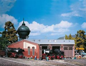 Faller 120277 Roundhouse with Drive Components HO Scale Building Kit