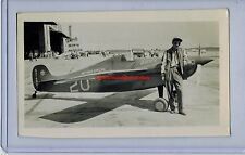 1948 WITTMAN SPECIAL BUSTER MIDGET RACER BRENNAND GOODYEAR RACE ORIGINAL PHOTO