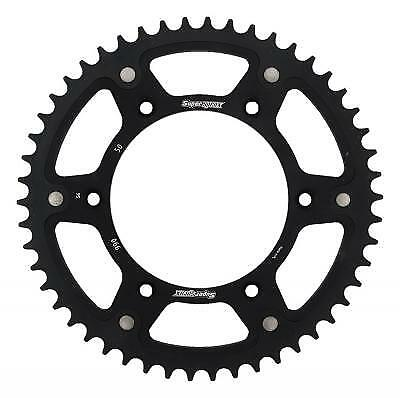 50 Teeth KTM 125 EXC A 2010 Details about  /Supersprox Stealth Black Rear Sprocket 520 Pitch