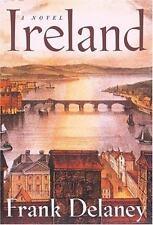 Ireland by Frank Delaney (2005, Hardcover)
