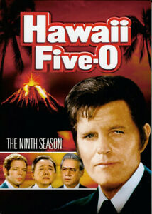 Hawaii Five O Season 9