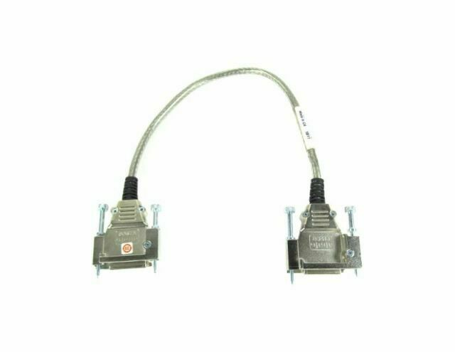 Genuine Cisco 41826 Systems Stacking Cable 72-2632-01-50cm 20in