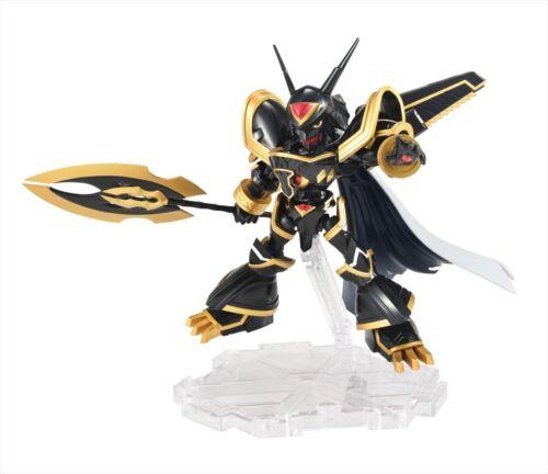 Bandai Tamashii Nations Nxedge Style Alphamon Digimon Adventure Action Figure