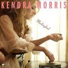 Mockingbird by Kendra Morris (CD, Jun-2013, Wax Poetics)