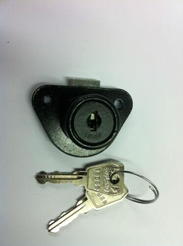 Multi purpose cupboard Locks with 2 keys drawer desk etc