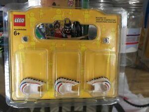 Lego-Minifigure-Headdress-War-Chief-3x-Blister-Pack-Bulk-Treats