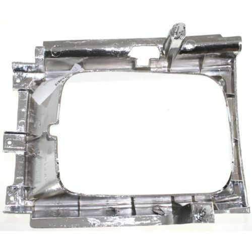 New Driver Side Headlight Door For Toyota Pickup 1984-1986 TO2512102
