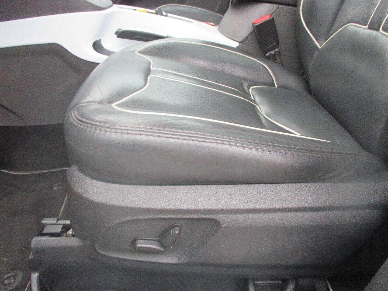 Ford Kuga 2,0 TDCi 163 Individual aut. AWD - billede 16